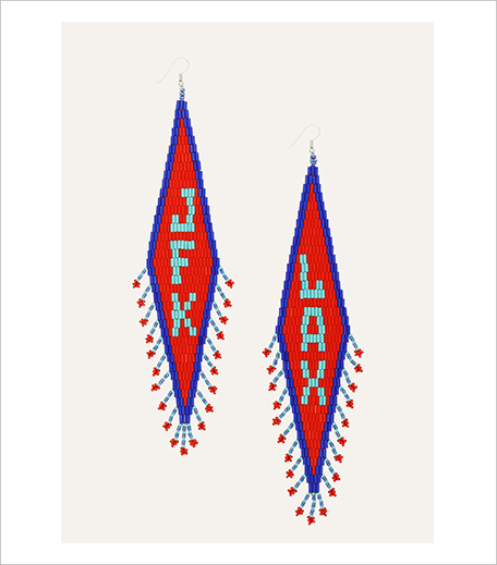 Forest Of Chintz Yera Earrings at Bombay Electric_Hauterfly