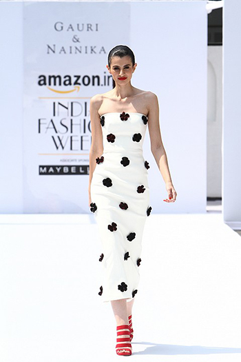 Gauri & Nainika_Amazon India Fashion Week AW 16_Hauterfly