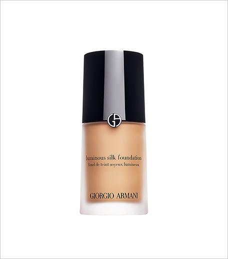 Giorgio Armani Luminous Silk Foundation_Hauterfly