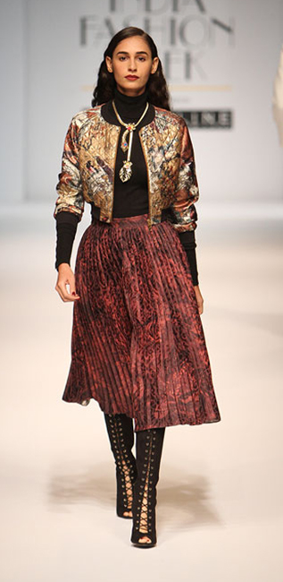 Hemant & Nandita_Amazon India Fashion Week AW 2016