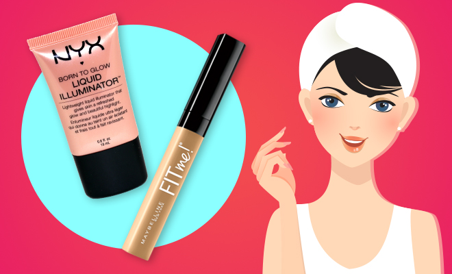 How To Make Brightening Concealer_Hauterfly