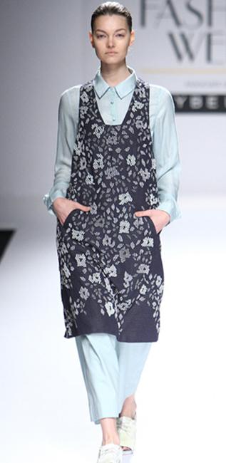 ILK_Amazon India Fashion Week AW 2016