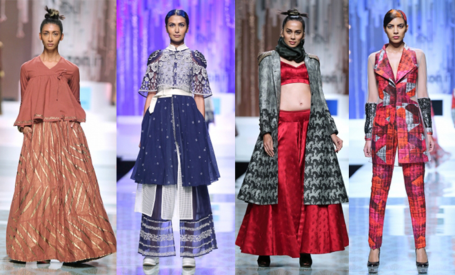 India Modern_Grand Finale_Amazon India Fashion Week Day 5_Hauterfly