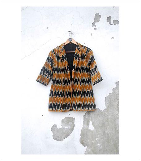 Itr_Aztec ikat jacket_Hauterfly
