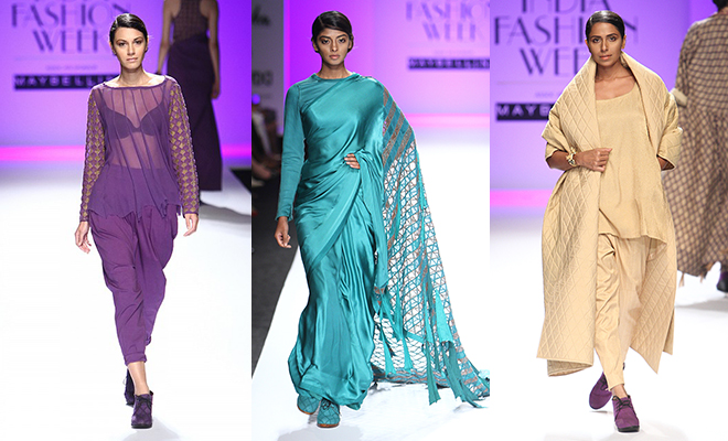 Jaya Rathore_Amazon India Fashion Week Autumn Winter 2016_Hauterfly