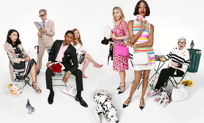 Kate Spade comes to India_Hauterfly