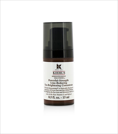 Kiehl's Powerful Strength Line Reducing Eye Brightening Concentrate_Hauterfly