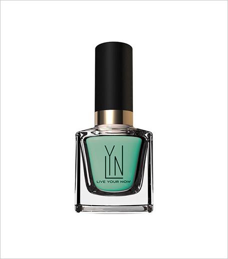LYN Nail Polish Get A Compli-Mint_Hauterfly
