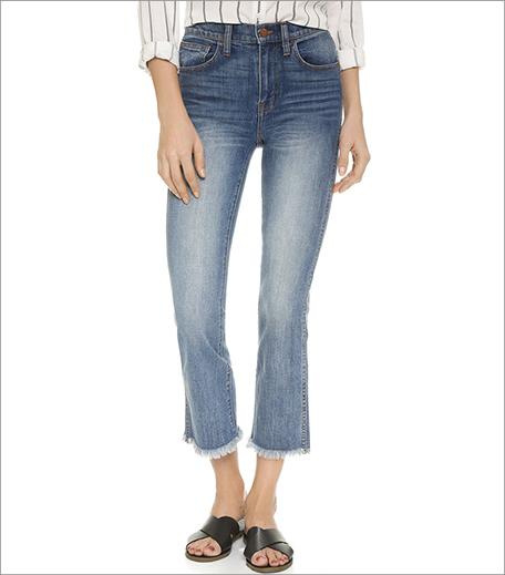 Madewell Raw Hem Jeans_Hauterfly