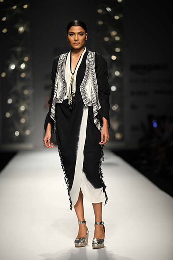 Malini Ramani_Amazon India Fashion Week AW 16_Hauterfly