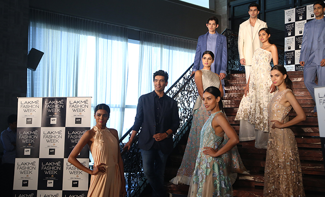 Manish Malhotra LFW 2016 collection_Hauterfly