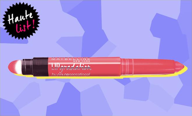 Maybelline Colour Sensation Lip Gradation Coral_Hauterfly