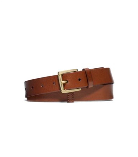 Michael Kors_Leather Belt_Hauterfly
