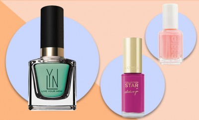 Nail Polishes For Summer_Hauterfly