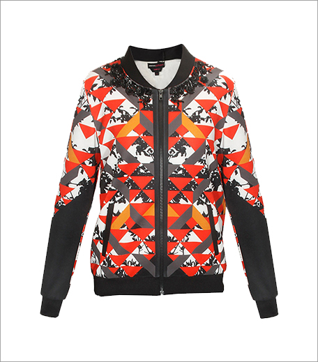 Namrata Joshipura Embroidered Bomber Jacket_Hauterfly