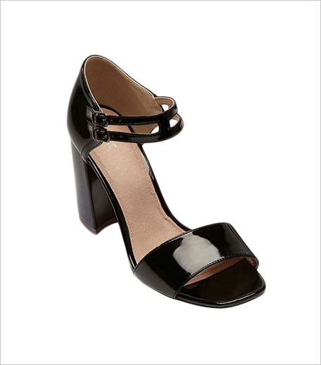 Next_Double Ankle Strap Patent Sandals_Hauterfly