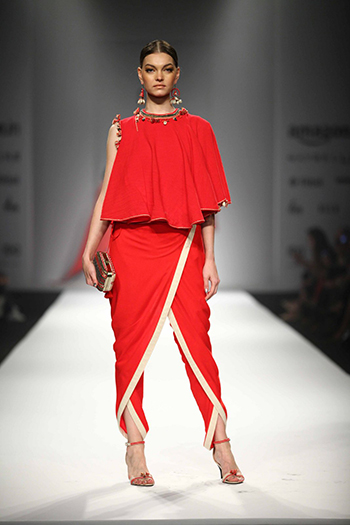 Nikasha_Amazon India Fashion Week AW 16_Hauterfly