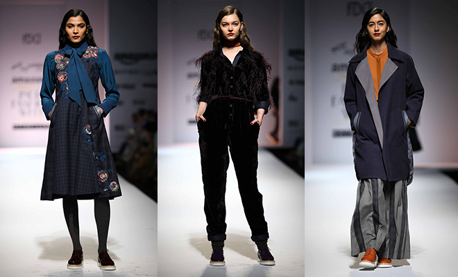 Not So Serious Pallavi Mohan Lead Image_AIFW AW16_Hauterfly