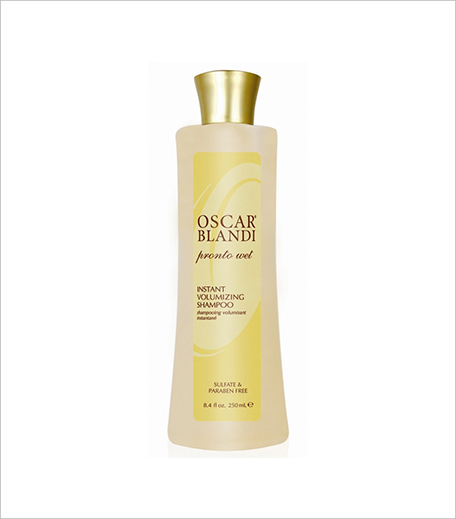 Oscar Blandi Pronto Wet Volumising Shampoo_Hauterfly