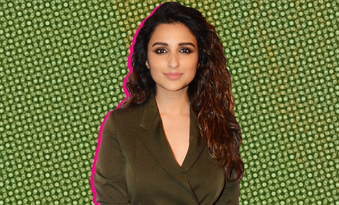Parineeti Chopra Tousled Waves_Hauterfly