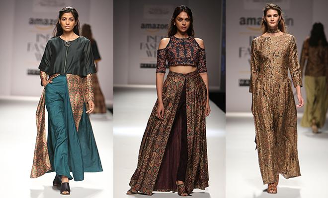Pinnacle Shruti Sancheti _Amazon India Fashion Week Autumn Winter 2016_Hauterfly