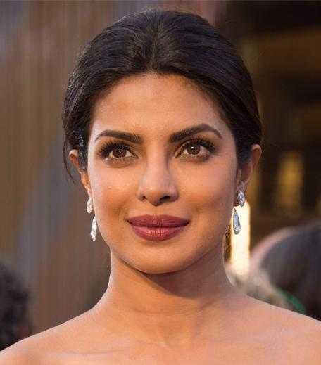 Priyanka Chopra Oscar 2016_Hauterfly