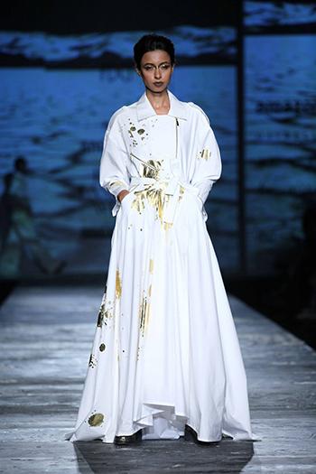 Rajesh Pratap Singh_Amazon India Fashion Week AW 16_Hauterfly