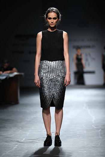 Rimzim Dadu_Amazon India Fashion Week AW 16_Hauterfly