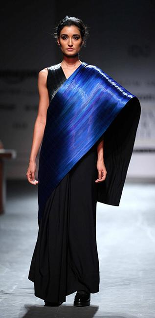 Rimzim Dadu_Amazon India Fashion Week AW 2016