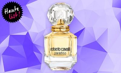 Roberto Cavalli Paradiso Eau de Parfum Summer Fragrance_Hauterfly
