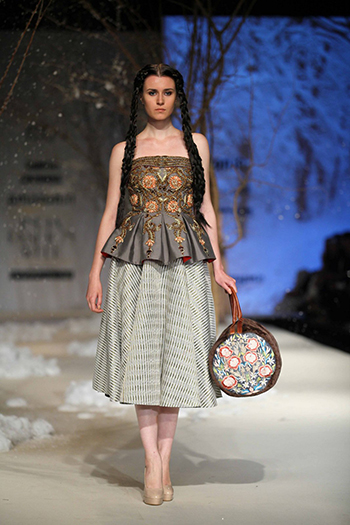 Samant Chauhan_Amazon India Fashion Week AW 16_Hauterfly