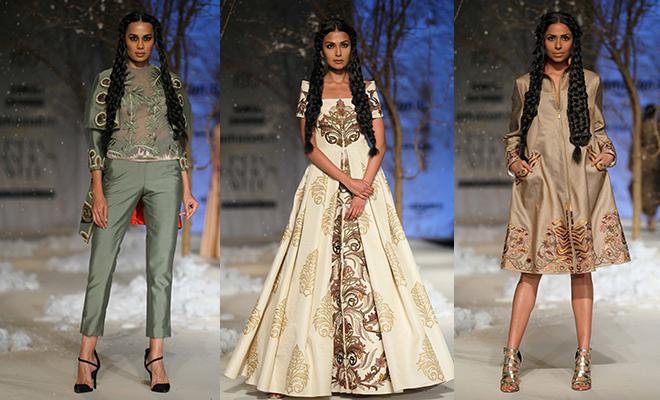 Samant Chauhan_Amazon India Fashion Week Autumn Winter 2016_Hauterfly