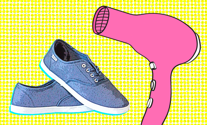 How To Get Stretch Marks Out Of Leather Shoes