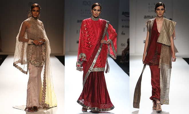 Silver by Kiran Uttam Ghosh Lead_AIFW AW16_Hauterfly