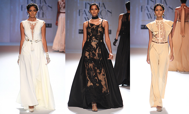 Soltee by Sulakshana Monga_Amazon India Fashion Week Autumn Winter 2016_Hauterfly