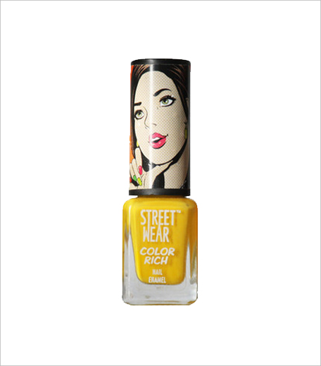 Streetwear Color Rich Nail Enamel Snap It_Hauterfly