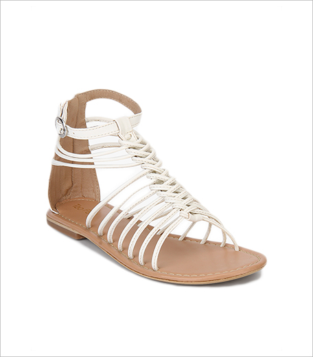 Tao Paris_White Sandals_Jabong_Hauterfly