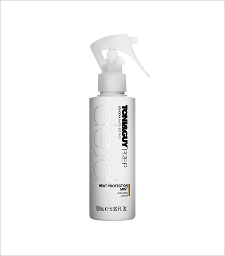 Toni & Guy Heat Protection Mist_Hauterfly