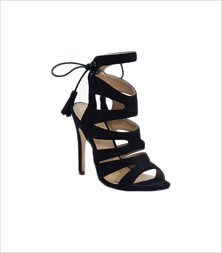 Truffle Collection Black Stilettos_Hauterfly