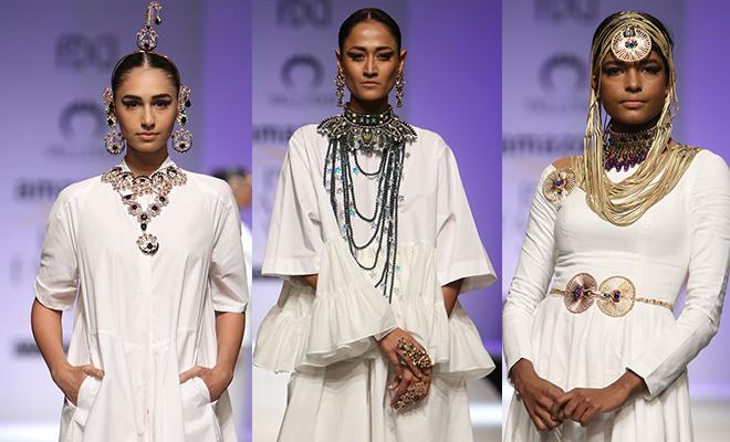 Valliyan By Nitya _Amazon India Fashion Week Autumn Winter 2016_Hauterfly