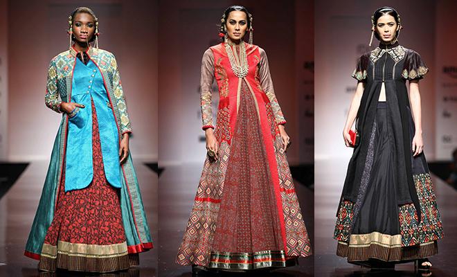 Virtues by Viral, Ashish & Vikrant_Amazon India Fashion Week Autumn Winter 2016_Hauterfly