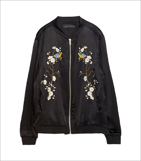 Zara Floral Embroidered Jacket_Hauterfly