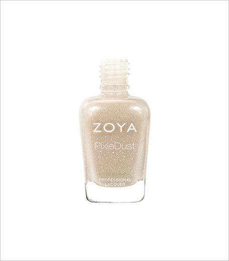 Zoya Pixie Dust - Godiva_Hauterfly