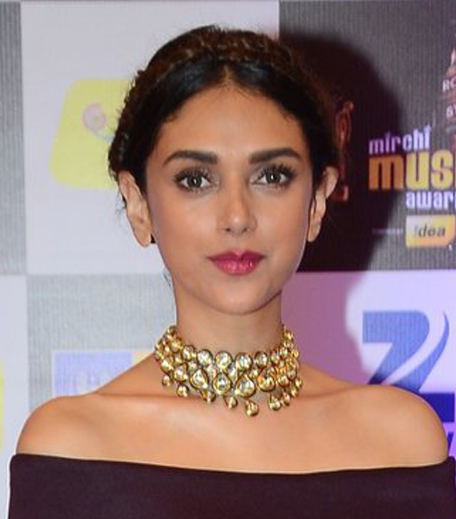 Aditi Rao Hydari Best Beauty Looks 4_Hauterfly