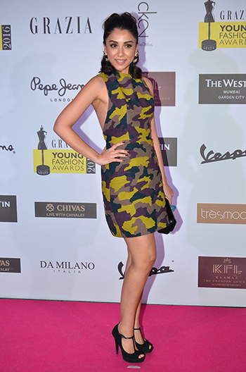 Amrita Puri_Week In Celebrity Style_April 9_Hauterfly