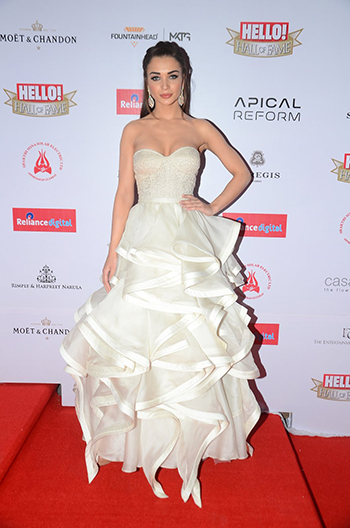 Amy Jackson_Week In Style_April 16