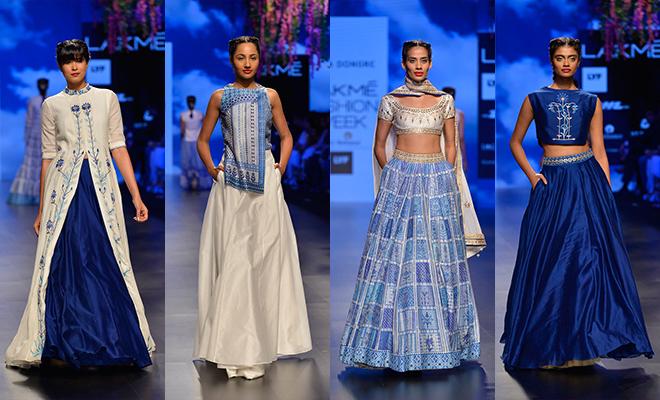 Anita Dongre 2_Lakme Fashion Week Summer Resort 2016_Hauterfly