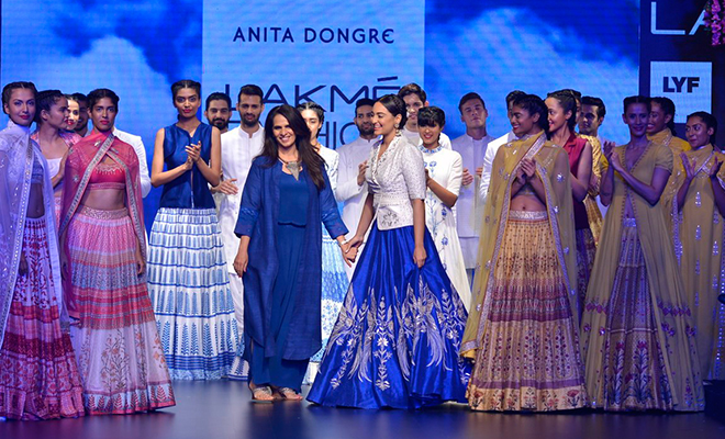 Anita Dongre_Lakme Fashion Week Summer Resort 2016_Hauterfly