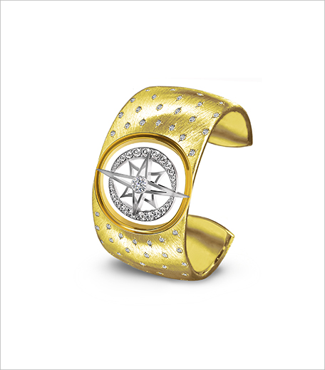 Artemis By Bibhu Mohapatra for Forevermark Cuff_Hauterfly