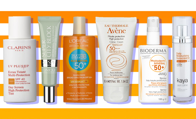 Best Sunscreens For Every Skin Type_Hauterfly